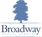 Broadway Dental Services Logo
